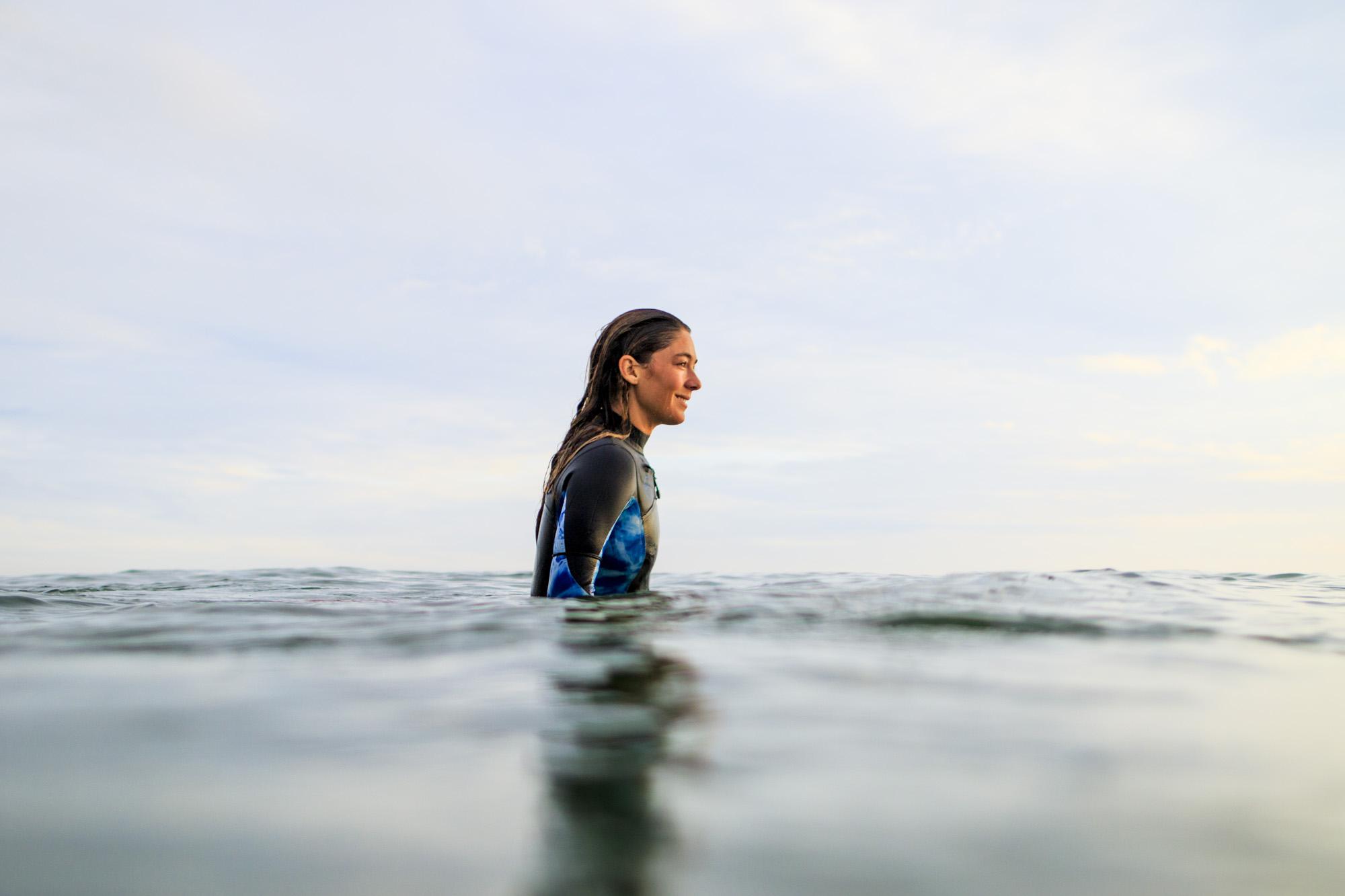 Ocean protection Surf Ocean52 Garazi Sanchez