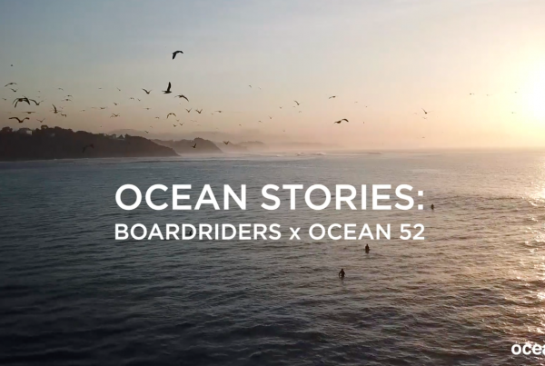 ocean52 x boardriders no plastic water